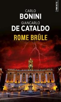 Suburra. Volume 2, Rome brûle