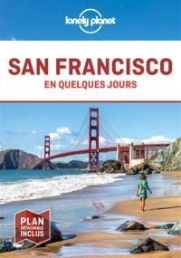 San Francisco en quelques jours