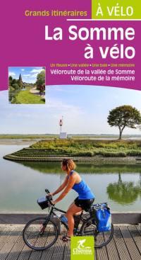 La Somme à vélo