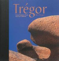 Trégor = Bro Dreger