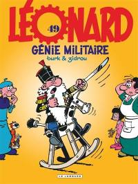 Léonard. Volume 49, Génie militaire