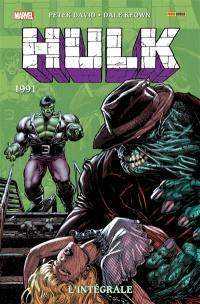 Hulk. Volume 6, 1991