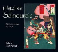 Histoires de samouraïs