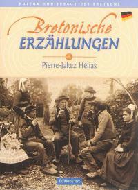 Bretonische Erzählungen