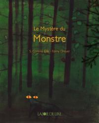 Le mystère du monstre