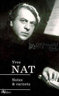 Yves Nat (1890-1956)