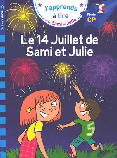 Le 14 juillet de Sami et Julie