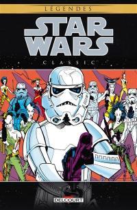 Star Wars. Volume 9,