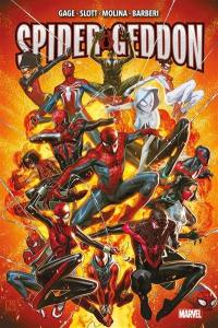 Spider-Geddon. Volume 1,