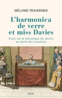 L'harmonica de verre et miss Davies