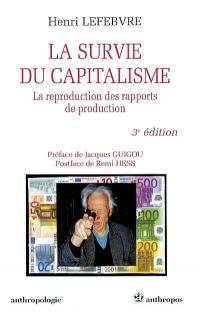 La survie du capitalisme
