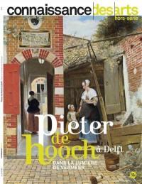 Pieter de Hooch à Delft