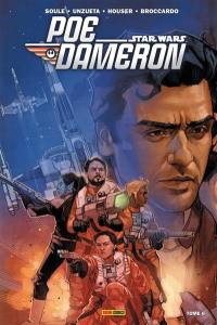 Poe Dameron. Volume 6, Le réveil
