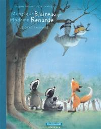 Monsieur Blaireau et Madame Renarde. Volume 6, Le chat sauvage