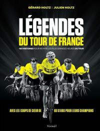 Légendes du Tour de France