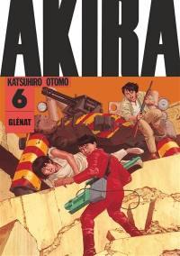 Akira. Volume 6,