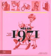 Nés en 1971