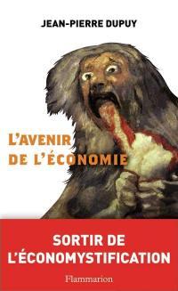 L'avenir de l'économie