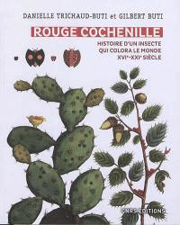 Rouge cochenille