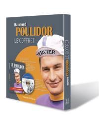Raymond Poulidor : le coffret
