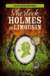 Sherlock Holmes en Limousin