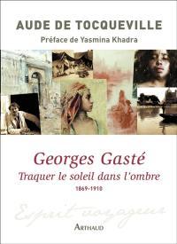 Georges Gasté