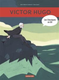 Les classiques en BD, Victor Hugo