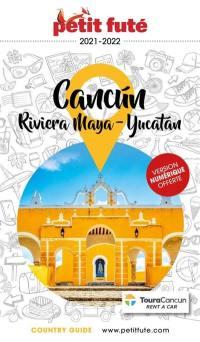 Cancun, Riviera maya, Yucatan