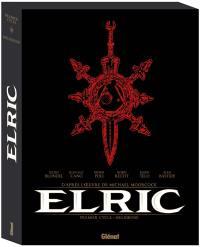 Elric : coffret tomes 1 à 4