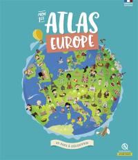 Mon 1er atlas