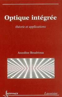 Optique intégrée