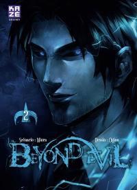 Beyond evil. Volume 2,