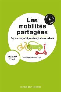 Les mobilités partagées