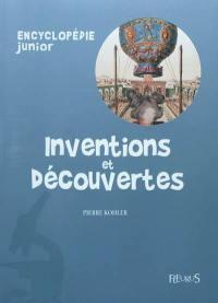Inventions et découvertes