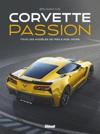 Corvet passion