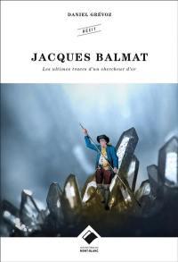 Jacques Balmat