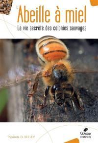 L'abeille à miel