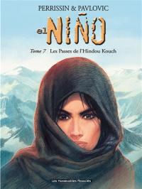 El Nino. Volume 7, Les passes de l'Hindou Kouch