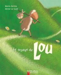 Le voyage de Lou