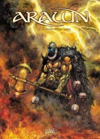 Arawn. Volume 3, La bataille de Cad Goddun