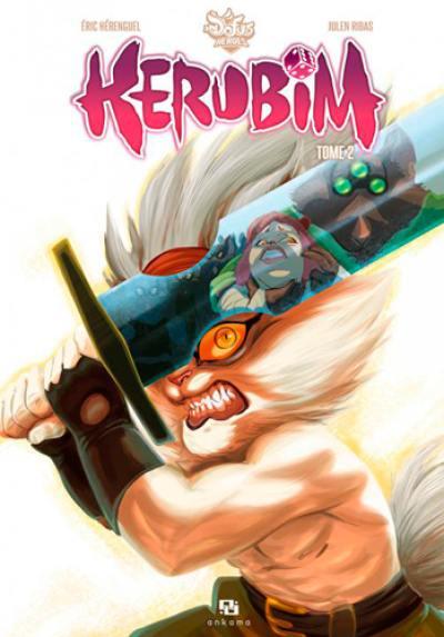 Dofus heroes Kerubim. Volume 2,