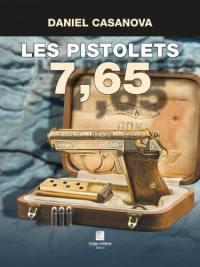 Les pistolets 7,65
