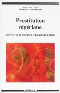 Prostitution nigériane