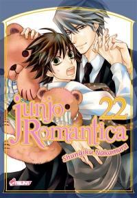 Junjo Romantica. Volume 22,