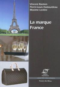 La marque France