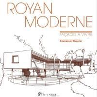 Royan moderne