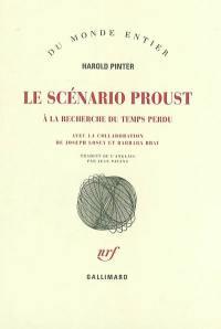Le scénario Proust