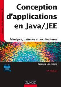 Conception d'applications en Java-JEE