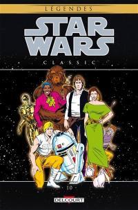 Star Wars. Volume 10,