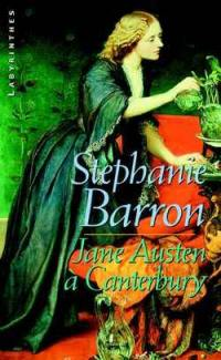 Jane Austen à Canterbury